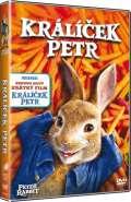 Akordshop Králíček Petr - DVD