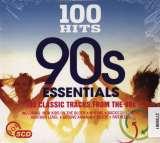 V/A 100 Hits - 90's Essentials