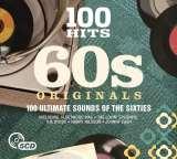 V/A 100 Hits - 60's Originals