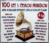 Různí interpreti 100 let s českou písničkou aneb Populární interpreti zpívají dobové šlágry (3CD)
