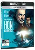 Jones Jeffrey Hon na ponorku (The Hunt for Red October) (UHD+BD)