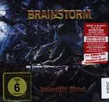 Brainstorm Midnight Ghost (Limited CD+DVD)