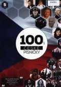 Různí interpreti 100 let české písničky (5CD)