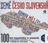 Různí interpreti Země česko slovenská, domov můj [?]