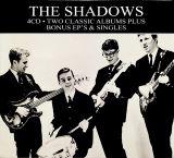 Shadows Two Classic Albums Plus Bonus EP's & Singles -Digi-