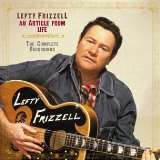 Frizzell Lefty An Article From Life - The Complete Recordings (Box 20CD+Book)