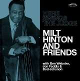 Hinton Milt - Here Swings Judge