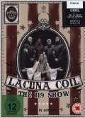 Lacuna Coil 119 Show - Live In London -Ltd-
