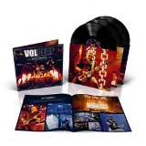 Volbeat - Let's Boogie - Live From Telia Parken (3LP)