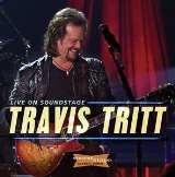 Tritt Travis-Live On Soundstage - Classic Series (CD+DVD)