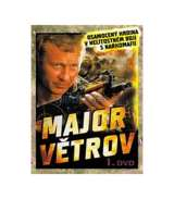 Major Vetrov 1 - DVD