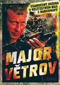 Major Vetrov 2 - DVD