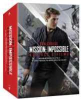 Mission: Impossible kolekce 1.-6. (Box 6DVD)