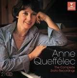 Queffelec Anne-Anne Queffelec, Complete Erato Recordings (21xCD)