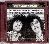 Floating World Fillmore East Lost Concert Tapes -Reissue-