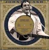 "Cash Johnny-Original U.S. EP Collection No. 3 (Exclusive 10"" White Vinyl)"
