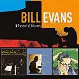 Evans Bill 3 Essential Albums