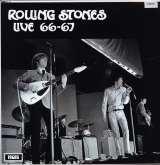 Rolling Stones Live In Melbourne, Paris & London