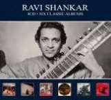 Shankar Ravi-6 Classic Albums -Digi-