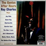 Charles Ray - Genius After Hours (mono)