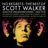 Walker Scott No Regrets - Best Of