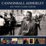 Adderley Cannonball - Eight Classic Albums -Digi-