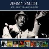 Smith Jimmy - Eight Classic Albums -Digi-