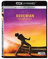Queen Bohemian Rhapsody (4K Ultra HD + Blu-ray)