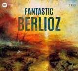 Berlioz Louis Hector-Fantastic Berlioz (3CD)