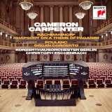 Carpenter Cameron-Rachmaninov: Rhapsody on a Theme of Paganini - Organ Concerto
