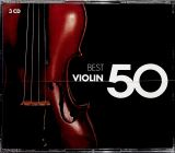 Warner Music 50 Best Violin