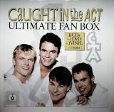 Caught In The Act - Ultimate Fan Box -Cd+dvd-