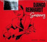 Reinhardt Django-Souvenirs