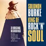 Burke Solomon - King Of Rock 'N' Soul