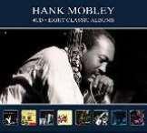 Mobley Hank Eight Classic Albums -Digi-
