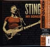 Sting My Songs (Japan Bonus Track)