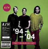 "Ash '94-'04 - The 7'' Singles Box Set (10x7"")"