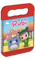 Urania Rubi: Koťátko - DVD
