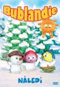 Urania Bublandie: Náledí - DVD