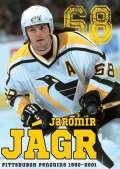 Urania Jaromír Jágr: Pittsburgh Penguins 1990-2001 - DVD