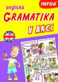 Infoa Anglická gramatika v akci