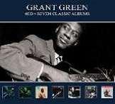 Green Grant Seven Classic Albums -Digi-