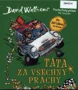 Lábus Jiří Walliams: Táta za všechny prachy (MP3)