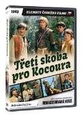Moučka Jaroslav Třetí skoba pro Kocoura (remasterovaná verze)