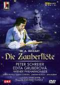 Levine James Mozart: Die Zauberflöte