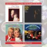 Wagoner Porter & Parton Dolly-Once More / Two of a Kind / Together Always / Righ Combination - Burning The Midnight Oil