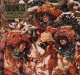 Baroness-Gold & Grey