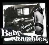Babyshambles-Shotter's Nation