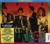 Warner Music Cosmic Thing (30th Anniversary Expanded Edition 2CD)