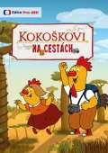 Lábus Jiří-Kokoškovi na cestách